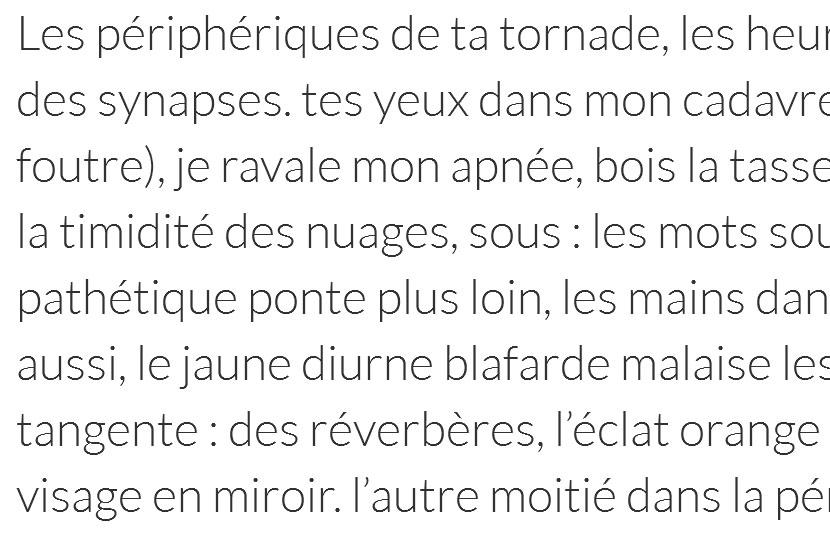 'Sans titre' – Nikola Akileus