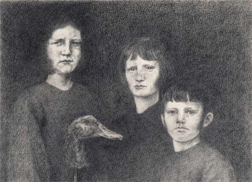 'Saint-Saturnin' – François Audemar