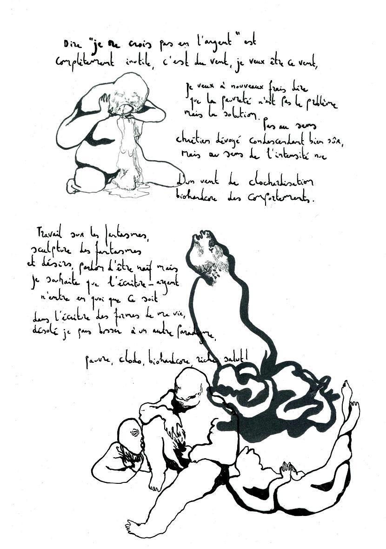Papier machine - 6. Antoine Boute & Chloé Schuiten