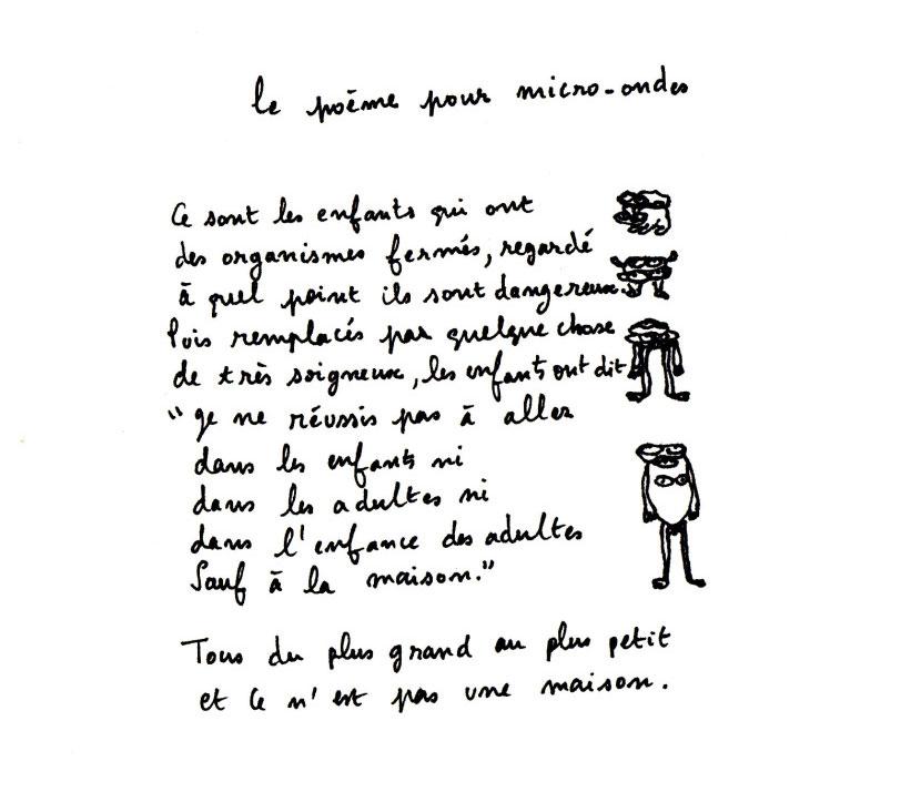 Dessins d'Éléonore Lebidois