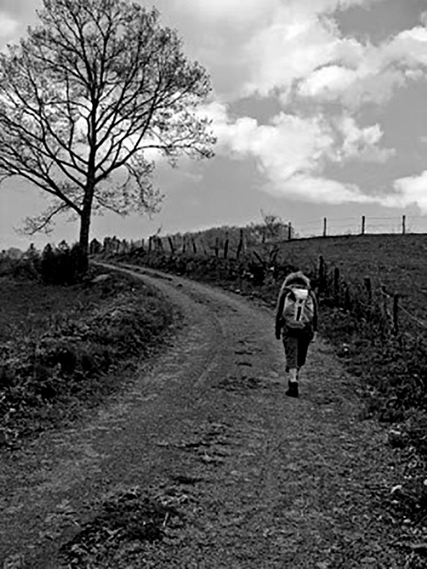 «Sur la route 12″ – Lucien Suel